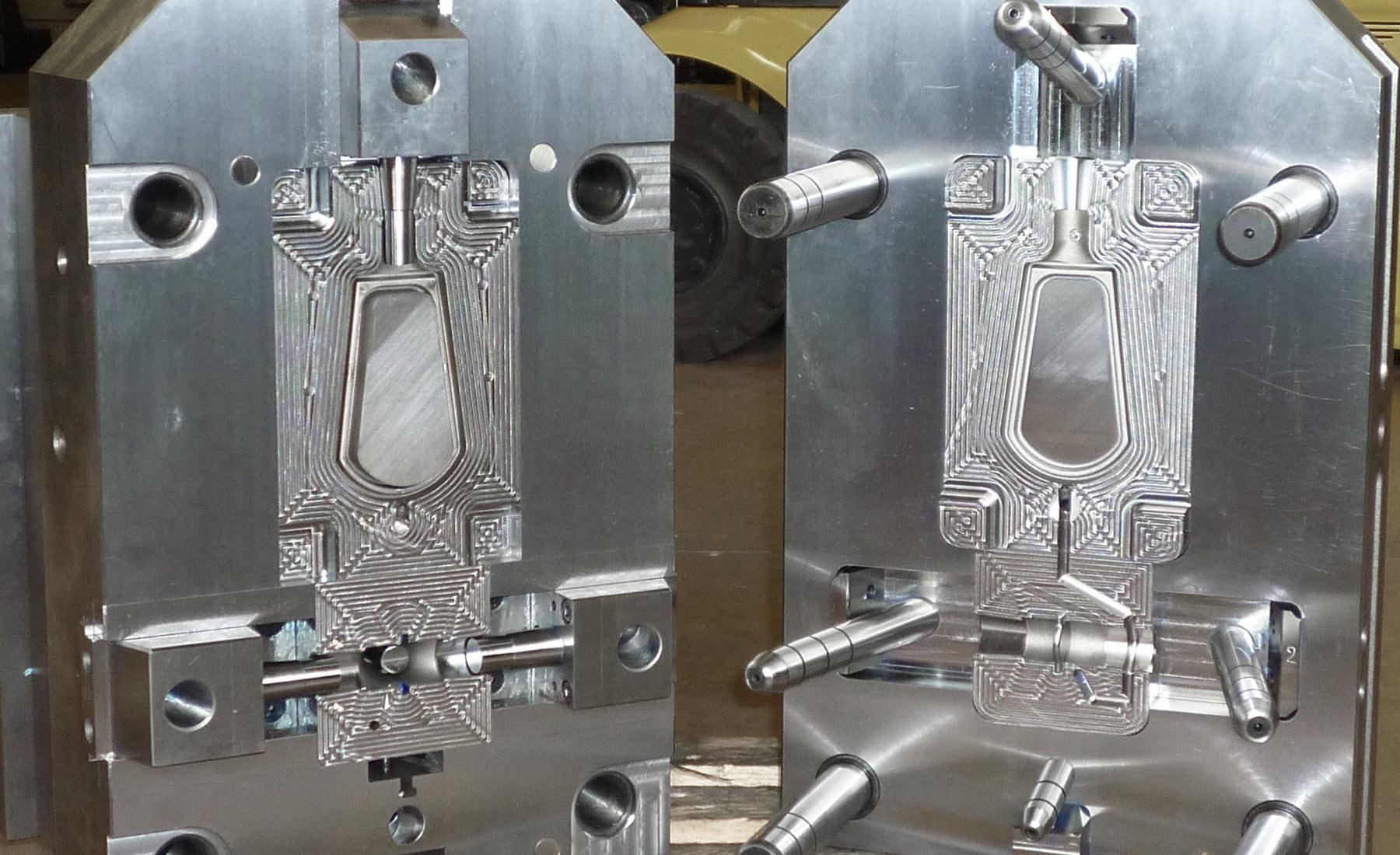 Stampa in Alluminio