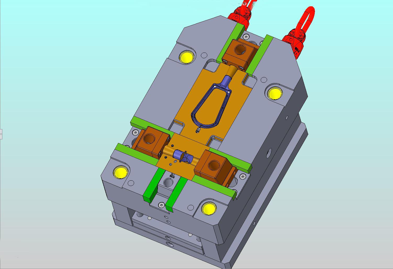 Progettazione a disegno CAD CAM