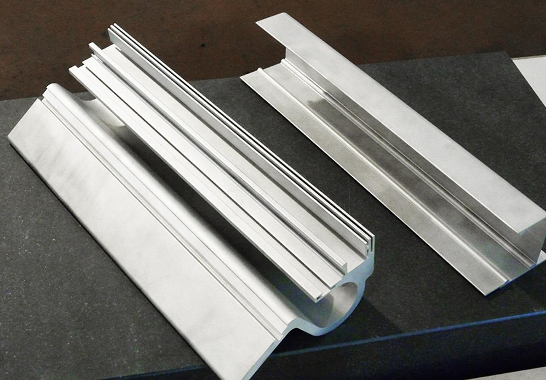 Prototipazione componenti in Plexiglass